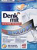 Таблетки для посудомойных машин - DenkMit Revolution (40шт)