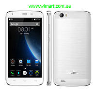 Doogee T6 Pro 3Gb/32GB, 6250 mAh, Android 6.0. Белый.