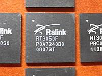 RALINK RT3050F BGA - роутер, маршрутизатор 802.11n