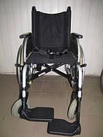 Аренда инвалидной коляски ОТТО ВОСК