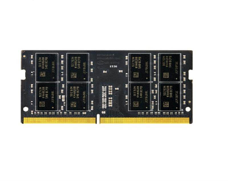SO-DIMM 8GB/2400 DDR4 Team Elite (TED48G2400C16-S01)