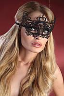 Кружевная роскошная маска Модель №7 от Livia Corsetti (Польша) Самая популярная модель!