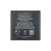 Оригинальная батарея Nokia 6M для мобильного телефона, аккумулятор.