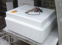 Инкубатор Несушка БИ-1 на  77 яйц с авт. переворотом и резервным питанием 12V