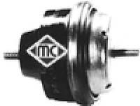 Подушка двигателя  Metalcaucho на Peugeot Partner