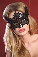 Женская маска из кружева Модель №8 от Livia Corsetti (Польша) Европейское качество!