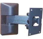 Настенное подвесное устройство для колонок (наклон 15 градусов)