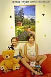 Настенный обогреватель Трио Цветы (400 Вт), фото 5