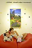 Настенный обогреватель Трио Цветы (400 Вт), фото 6