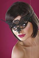 Роскошная женская маска Модель №10 от Livia Corsetti (Польша)