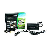 Универсальный адаптер для ноутбука 220v-12v 901