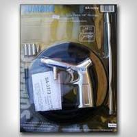 Пистолет пескоструйный SUMAKE SA-3372