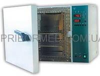 Стерилизатор воздушный ГП-80 СПУ с перфорированной П-образной панелью в камере