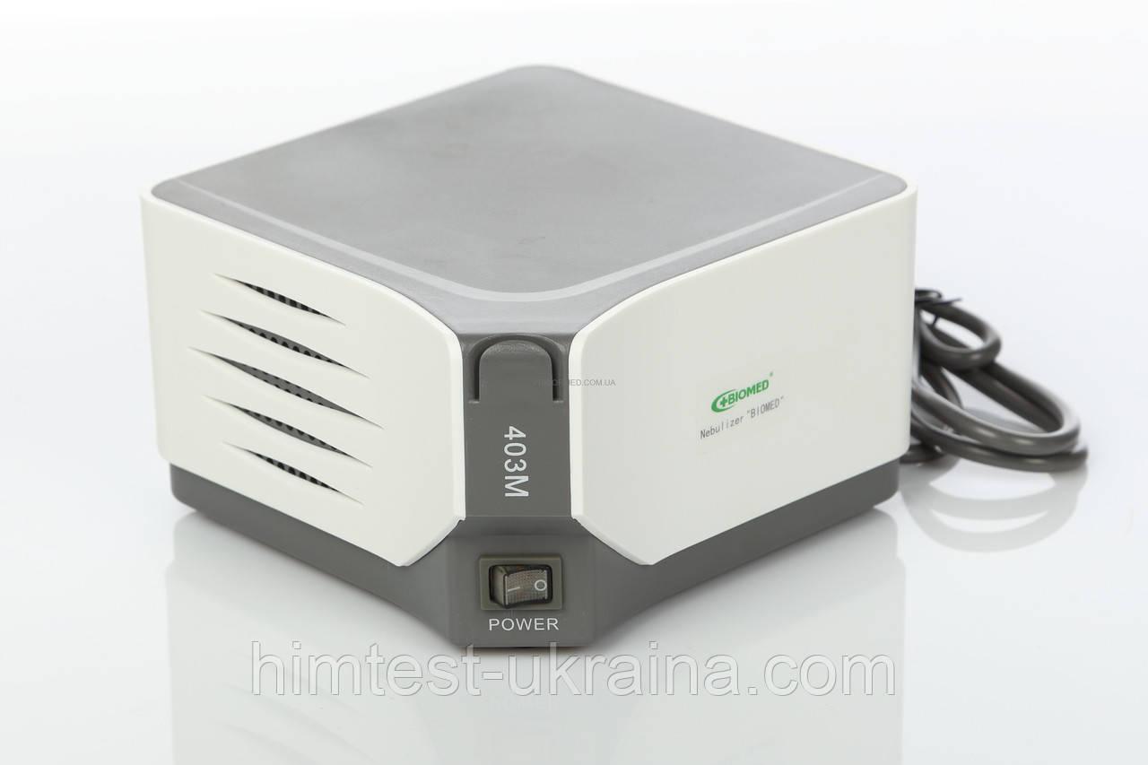 Ингалятор компрессорный 403M