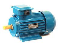 Электродвигатель АИР 80 В2, АИР80В2, АИР 80В2 (2,2 кВт/3000 об/мин)