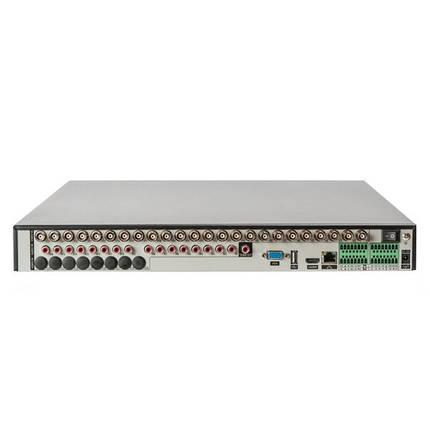 Видеорегистратор AHD Tecsar HDVR L2416-4HD4P-H, фото 2