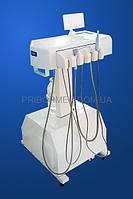 Пневмоэлектрическая стоматологическая установка