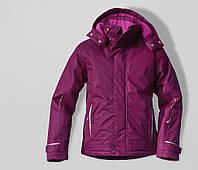 Куртка детская для девочки зимняя