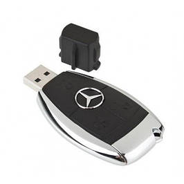 USB флешка Мерседес