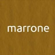 Картон Elle Erre А4 terra marrone 06 (тем.коричневый)