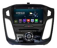 Штатная магнитола для Ford Focus 3, C-Max 2011–2012
