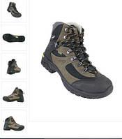 Замшевая мужская обувь Flums для города от Campus.