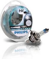Лампы автомобильные Philips, фото 1