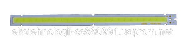 Светодиодная полоса 5W, 140х15 мм, 500-550 Lm