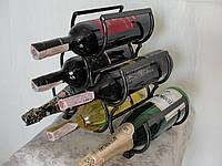 Подставка  для вина настольная - 018
