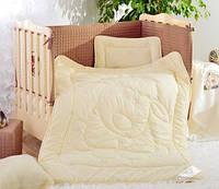 Одеяло Wool Classic (Овечья шерсть) - Детское 100*135см