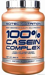 Scitec Nutrition 100% Casein Complex 920g