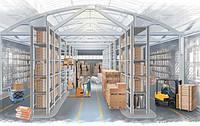 Отопление склада, других производственных помещений