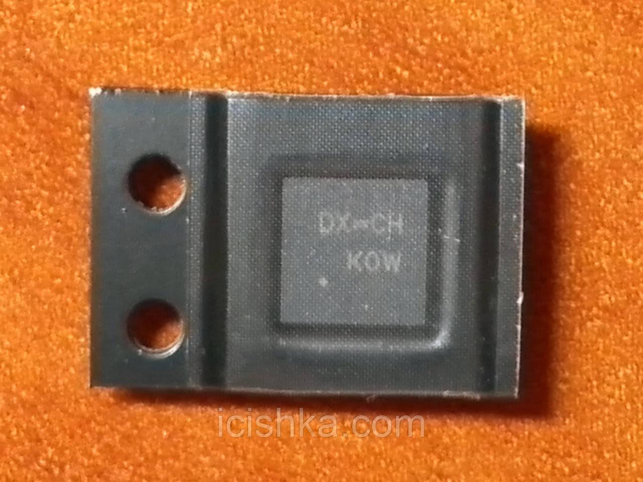 RICHTEK [DX] QFN24 - контроллер питания