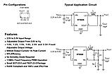 RT8008 [WS-011] SOT23-5 Step-Down DC/DC (UBIQUITI) (LDO), фото 3