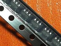 RT8008 [A4=CON] / [WS-011] SOT23-5 Step-Down DC/DC (UBIQUITI), фото 1