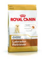 Royal Canin Labrador Retriever Junior 3кг- для щенков породы лабрадор ретривер