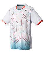 Футболка Yonex М12099EX White