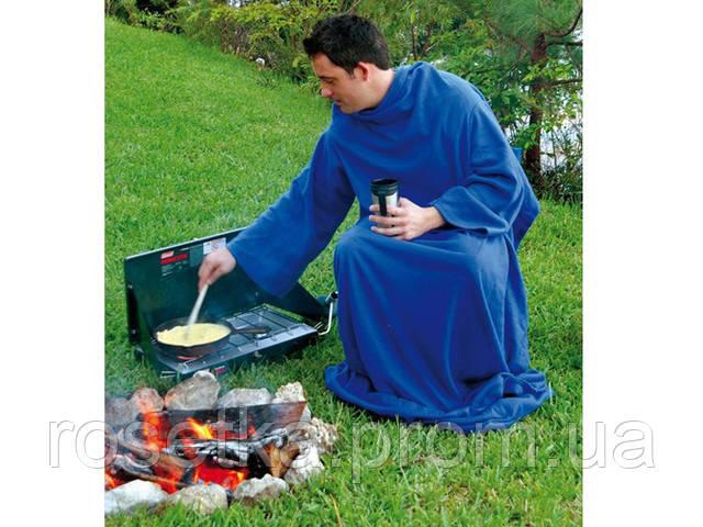 Snuggie Blanket: