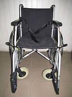 Аренда инвалидной коляски с широким сиденьем 45см