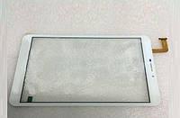 "Сенсорная панель Onda V819, FPCA-80A04-V01 ZC 1416 , 8"" белая"