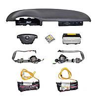Система безопасности комплект седан Chevrolet Lacetti 2004-2010
