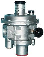 Регулятор давления газа FRG/2MBZ, 6 bar (выход 30÷90 mbar) DN15, муфтовое соед., MADAS (Италия)
