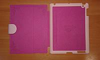 Чехол книжка подставка iPad 2 3 4 фирменный FitCase