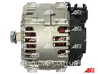 Новый генератор на FIAT Ducato 2.0 JTD. 150 Ампер. Генераторы для Фиат.