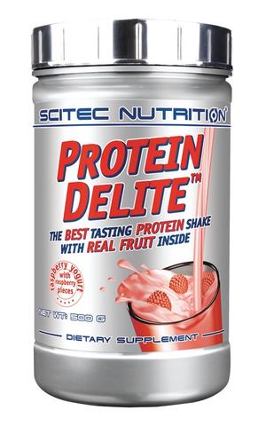 Scitec Nutrition Protein Delite 500g