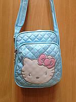 Сумка детская Hello Kitty