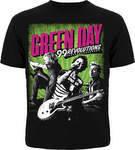 """Футболка Green Day """"99 Revolutions"""""""