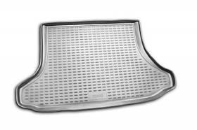 Коврик в багажник CHERY Tiggo 01/2006->, внед. (полиуретан)