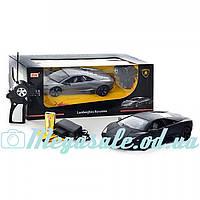 Машина на радиоуправлении Lamborghini Reventon, 2 цвета: 1:18, свет + аккумулятор