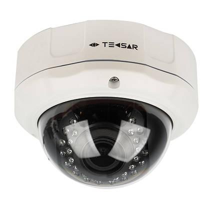 IP-видеокамера Tecsar IPD-1.3M-30V-poe, фото 2